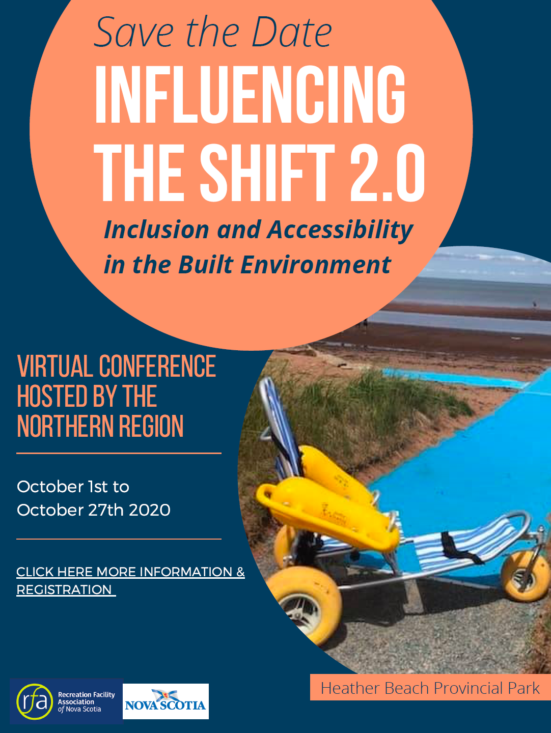 Influencing the shift 2.0