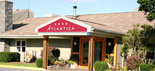 Atlantica Oak Island Resort and Conference Centre!